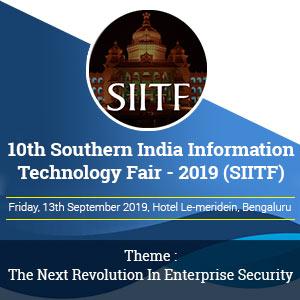 SIITF 2019