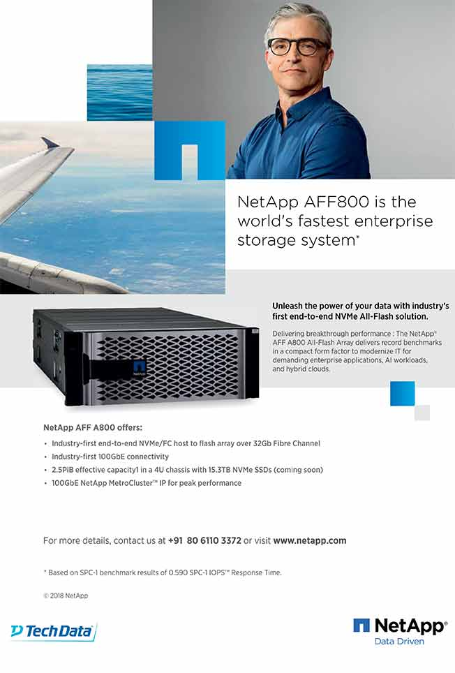VARINDIA TOP Advertiser - netapp
