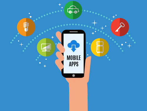 VARINDIA By 2018, 25% of new mobile apps will talk to IoT devices