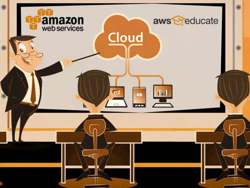 VARINDIA AWS adds cloud-related learning for AWS Educate