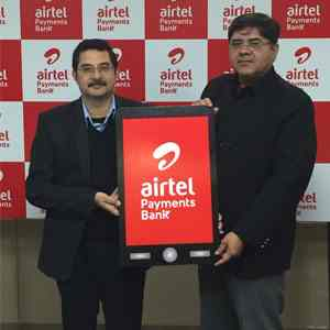 Airtel Payments Bank opens One Lakh Savings Accounts in Uttar Pradesh