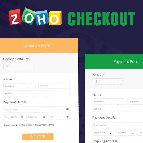 Zoho launches Zoho Checkout