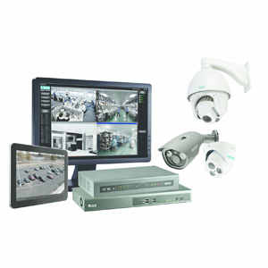 Matrix Video Surveillance Solution provides both service excellence and Security