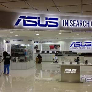 ASUS opens an Exclusive Service Centre in Kochi