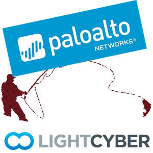 Palo Alto Networks acquires LightCyber