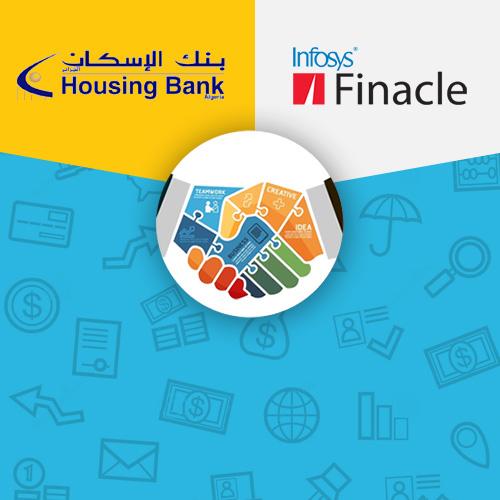 VARINDIA Housing Bank Algeria selects Infosys Finacle