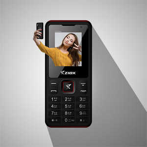 "Ziox Mobiles launches ""Z23 Zelfie"" phone"