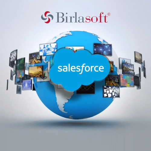 Birlasoft announces salesforce solution for media & entertainment industry