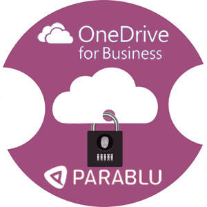 Parablu's BluVault solution now available for Microsoft OneDrive