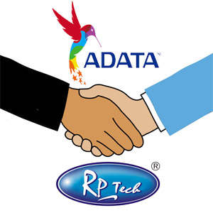 Rashi Peripherals joins ADATA as Distributor for SSD products
