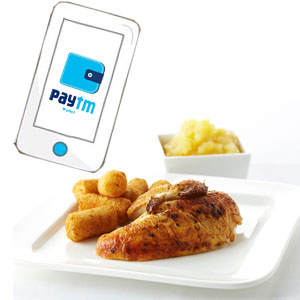 Paytm unveils Food Wallet to provide tax-saving opportunities for corporate employees