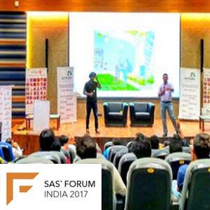 SAS Forum India 2017 to be held in Mumbai