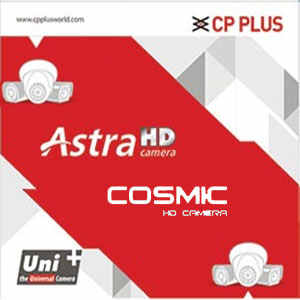 CP PLUS unveils Cosmic and Astro Series HD Cameras with Uni+