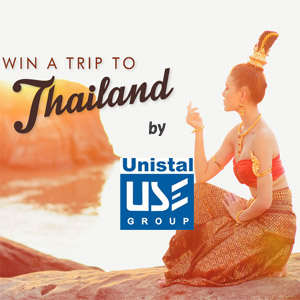 Unistal comes up with Thailand Trip for Protegent reseller