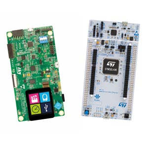VARINDIA STMicroelectronics presents STM32L4 MCUs with On