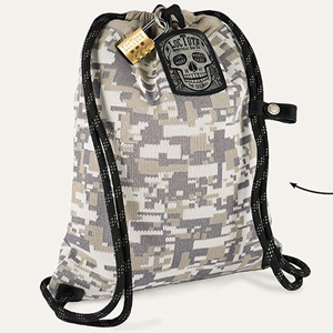 Honeywell presents Spectra with Slash-Resistant Backpack