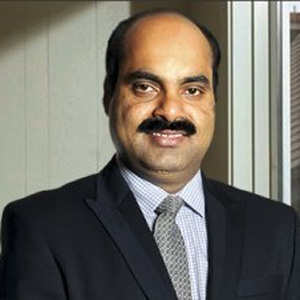 AGC Networks appoints Essar CIO Jayantha Prabhu as its India business Head