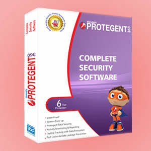 Unistal presents New Version of Protegent Data Security Products