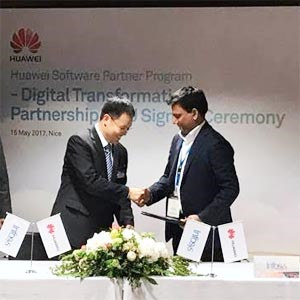 Huawei ties up with Infosys and expands their Telco OS Partner Programme
