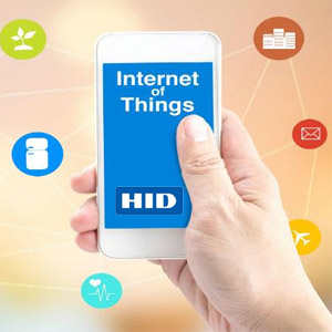HID Global expands its IoT Solutions Portfolio