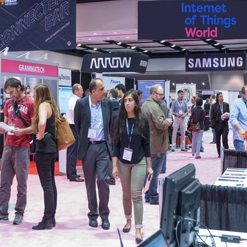 Samsung Electronics partners with VMware to simplify IoT implementation