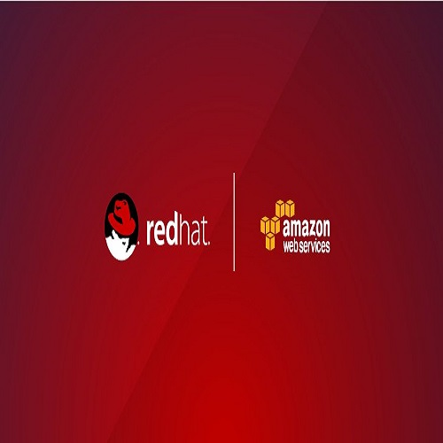 Red Hat and AWS to package access to AWS Services within Red Hat OpenShift