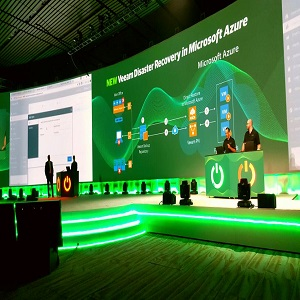 Veeam launches several offerings and programmes to drive revenue growth
