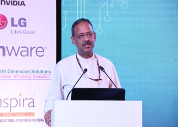 Anil Swarup, Secretary, Department of School Education & Literacy, Govt. Of India