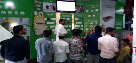 "Schneider Electric flags off ""Switch On India"" campaign in India"