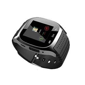 "PTron unveils ""Sporty S1"" Bluetooth Smart Watch"