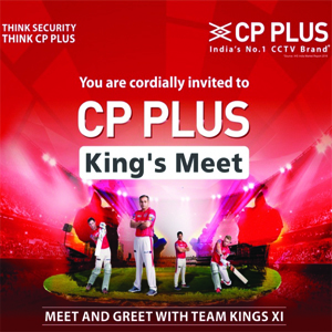 CP Plus organizes King's Meet for its Partners