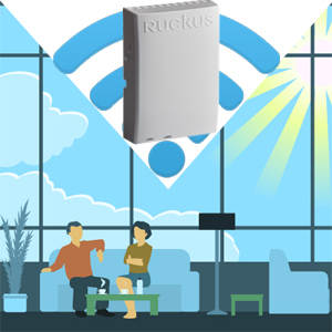 VARINDIA Ruckus H320 offers high-performance Wi-Fi to