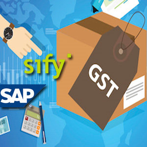 "Sify and SAP backed ""GST-in-a-Box"" now available in 5 more cities"