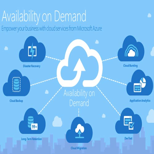 Azure To Move To Hybrid Cloud Environments