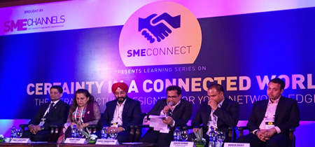 "Schneider Electric organizes ""SME Connect"" in Delhi"