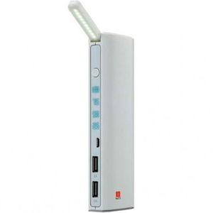 iBall brings to the market 10 LED Power Bank