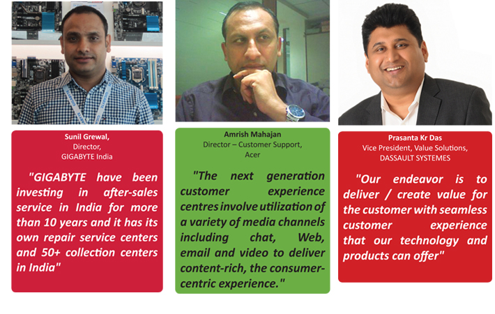 VARINDIA The age of offering next-gen customer experience is here!