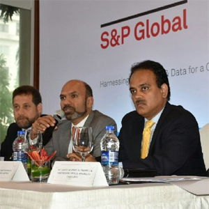 S&P Global to open Global Talent Center with Ness Digital Engineering