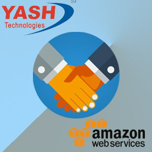 YASH now an AWS Advanced Consulting Partner