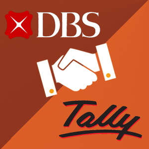 DBS Bank and Tally unite to offer GST-enabled accounting solution for SMEs