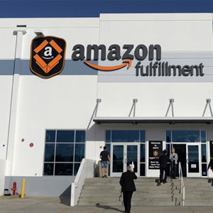 Amazon India presents its Second Fulfilment Centre in UP to empower SMBs