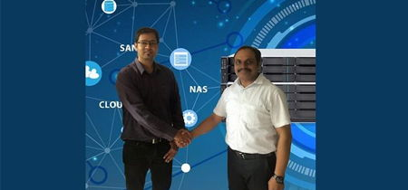Infortrend selects KCIS INDIA as its distributor