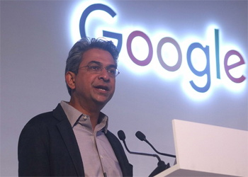 Rajan Anandan, Vice President   India and South East Asia, Google