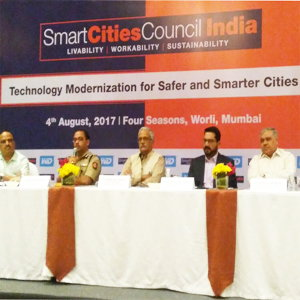 "Smart Cities Council and Western Digital discuss ""Modernization for Safer and Smarter Cities"""