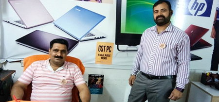 Rashi Peripherals concludes GST Awareness Campaign for its partners