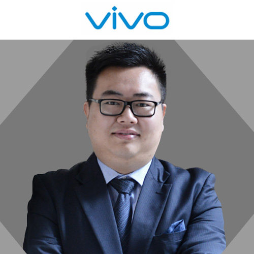 Vivek Zhang resigns from Vivo India