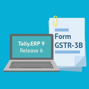 Tally launches ERP 9 Release 6.0.3, helps to generate Form 3B