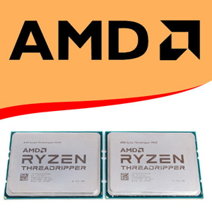 AMD expands its Ryzen Threadrippr Series with 1950X and 1920X