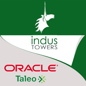 Indus Towers enhances efficiencies with Oracle Taleo Cloud Services