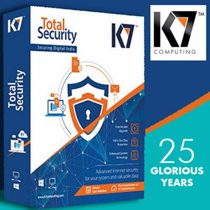 K7 Computing completes 25 glorious years